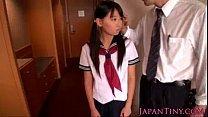 คลิปโป้ญี่ปุ่นอาจารย์หัวใสพานักเรียนขึ้นห้องบอกพามาเอาการบ้านที่ไหนได้แม้งเอาขึ้นมาเย็ดหื่นชิปหาย