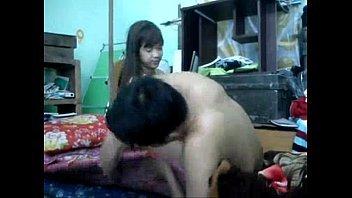 xnxxคลิปหลุดสาวไทยตั้งกล้องเย็ดหีกับแฟนหนุ่มในห้องนอนตอนพ่อแม่ไม่อยู่ผลัดกันรุกผลัดกันรับสุดเด็ดxxx