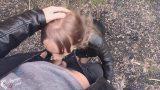 xxxฝรั่ง สาวรัสเซียหัวแดงนมโตๆร่านจัดแอบไปเย็ดกับแฟนหนุ่มควยใหญ่กลางป่าตอนกลางวันแสกๆ