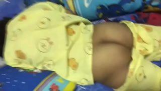 หลุดสาวน้อยชุดนอนเหลือโดนพี่ชายลงโทษจับถอดกางเกงแทงหีเน้นๆตอนอยู่บ้านกันสองคน