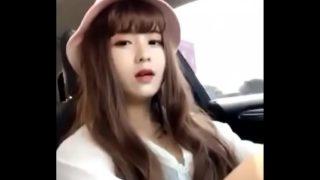 japanxxxนางแบบสาวเกาหลีงานดีสวยสุดๆตั้งกล้องถ่ายคลิปแก้ผ้าเกี่ยวเบ็ดหีเล่นที่ท้ายรถ